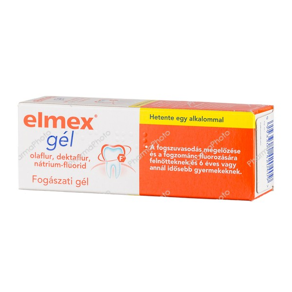 Elmex gel 25g128902 2016 tn